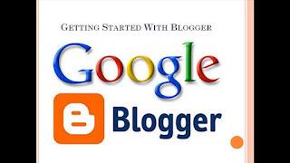 bisnis online dengan blogspot