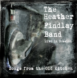 Heather Findlay Songs From The Old Kitchen