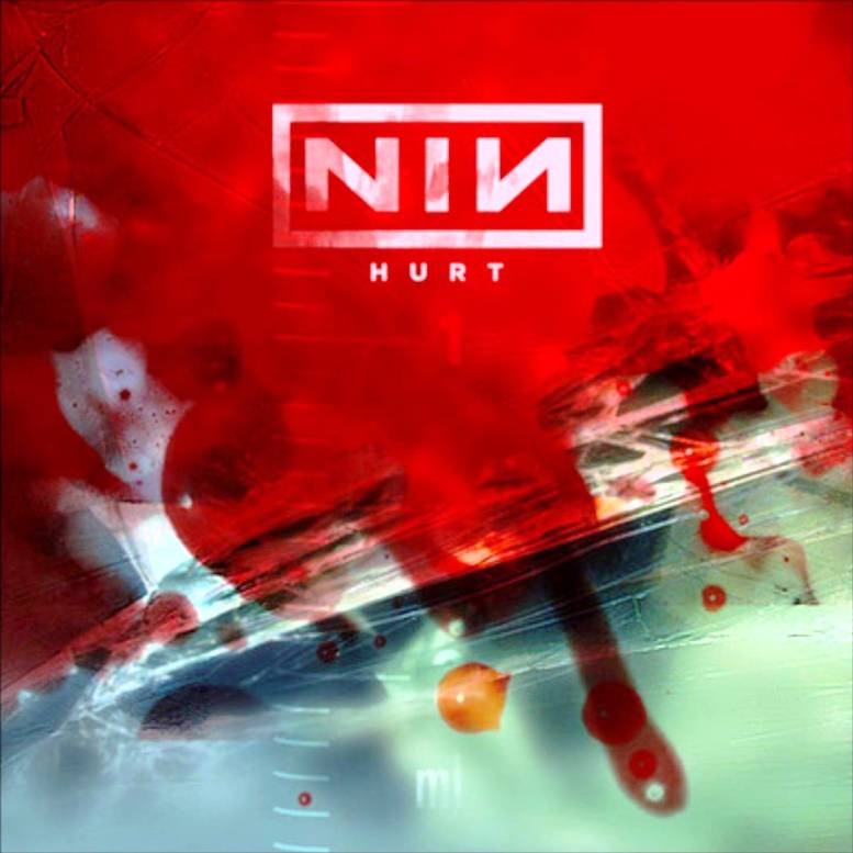 Hurt. Nine Inch Nails