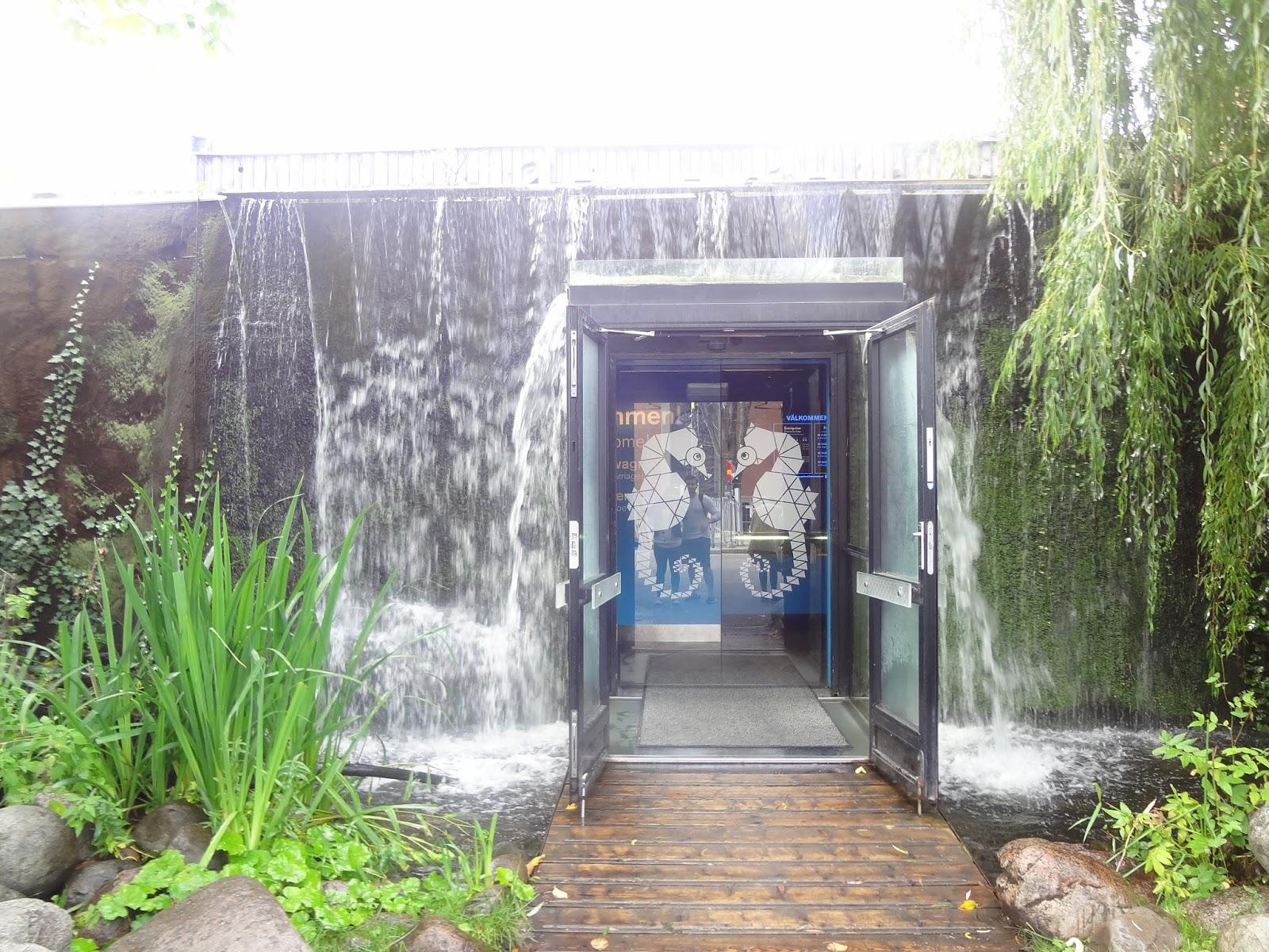 aquarium de stockholm