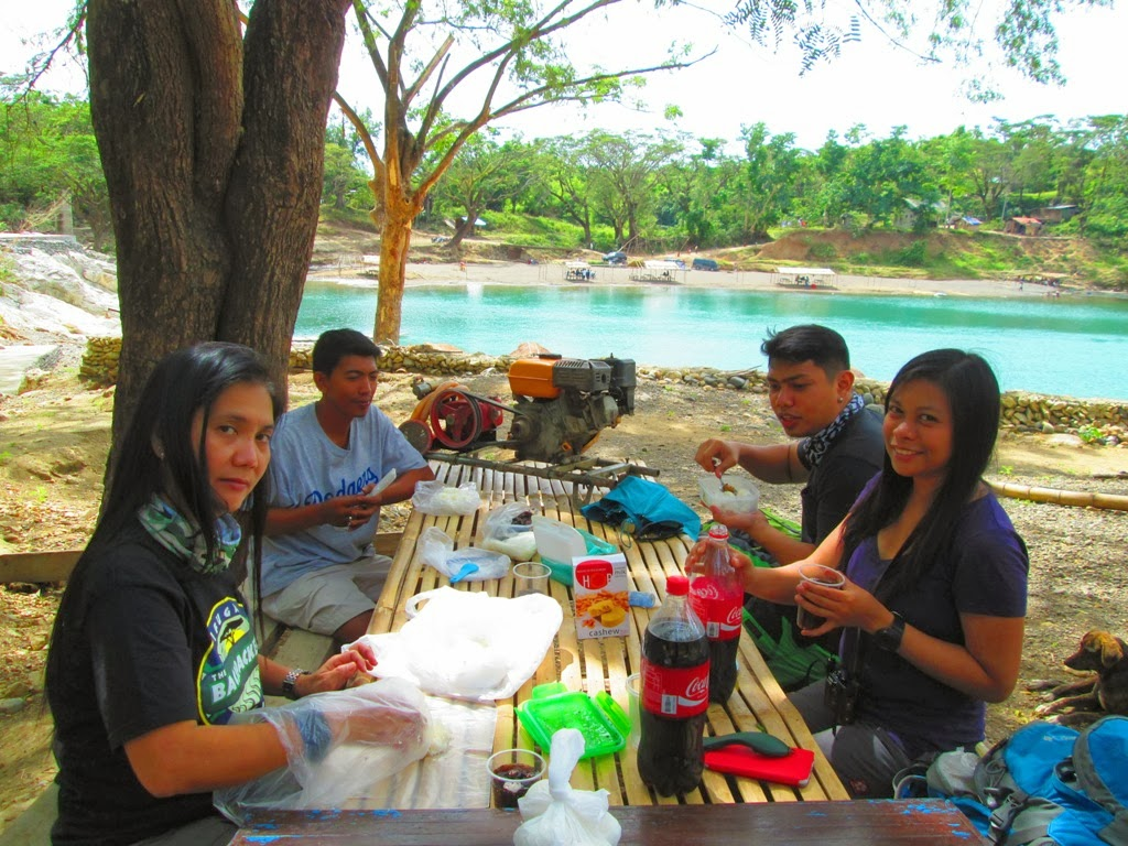 Adventures of manong unyol minalungao national park gen tinio group picture stopboris Images