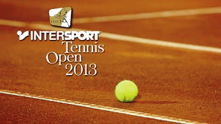To INTERSPORT Tennis Open επιστρέφει στη Θεσσαλονίκη! - Συμμετοχές και από την Καστοριά!