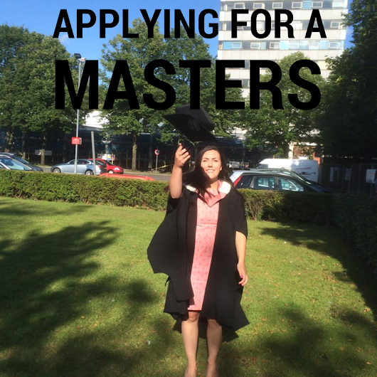 Liverpool & Life Decisions | Applying For A Masters