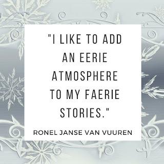 Meet Ronel Janse van Vuuren in this Debut Author Spotlight #myth #books Ronel the Mythmaker