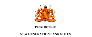CBK to print New Generation Bank Notes