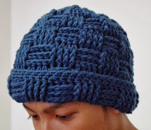Free Crochet Hat Pattern