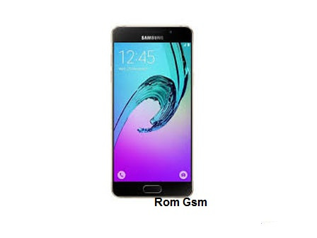 Firmware Download Samsung Galaxy C5 SM-C5000