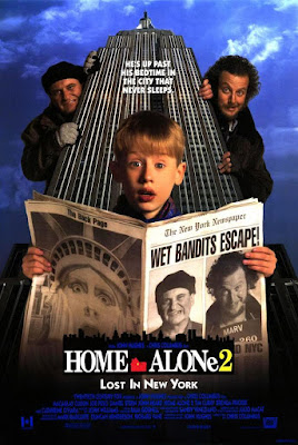Home Alone 2: Lost in New York [1992] [DVD R1] [Latino]