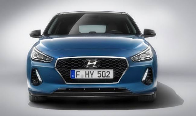 2018 Hyundai Elantra Redesign, Specs