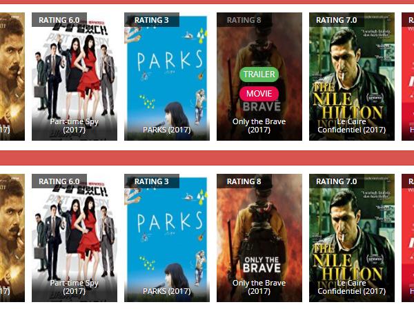 Cara Praktis Download Film di Situs lk21