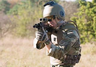 Future Soldier Vision (FSV)