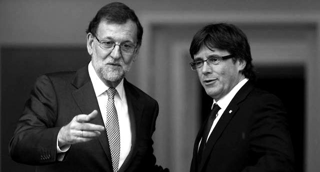 Cataluña dispuesta a negociar independencia con gobierno español