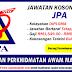 Jawatan Kosong Terkini di Jabatan Perkhidmatan Awam Malaysia - Kelayakan Minima Diploma