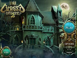 Cursed House 2