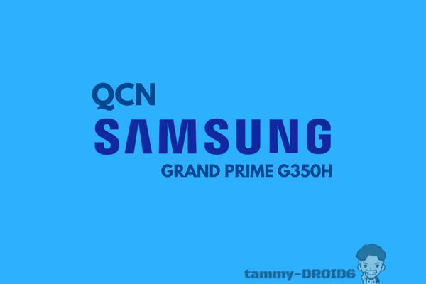 Fix Imei Samsung Grand Prime Duos SM-G350H dengan Z3X PRO