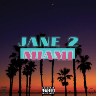 J-Soul - Jane 2 Miami (EP) (2016) - Album Download, Itunes Cover, Official Cover, Album CD Cover Art, Tracklist