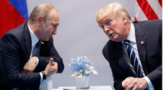 Here Is What Donald Trump and Putin Need to Talk When They Finally Meet