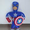 Mainan Tiup Captain America