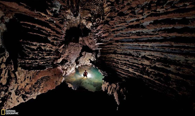 Son Doong cueva más grande mundo recien descubierta