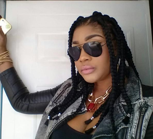 Angela Okorie responds to dating reports: I'm the unstoppable moving train