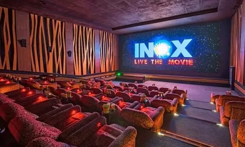 Nearbuy INOX Cinemas Voucher at discount