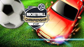 Rocketball: Championship Cup Mod Apk v1.0.5 Unlimited Money Terbaru 2017