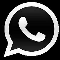 تحميل واتساب الاسود 2019 الجديد بمميزات رسمية جديدة  Whatsapp Black Dark Mode