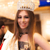 السورية انجي موراد تتوج بلقب ملكة جمال اسيا 2017