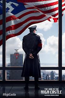 Руфус Сьюэлл — Джон Смит, обергруппенфюрер СС, борящийся с Сопротивлением в Нью-Йорке. Джоэл де ла Фуэнте — главный инспектор Кидо, глава японской военной полиции, расположенной в Сан-Франциско.