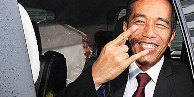 Semobil Dengan Ahok, Jokowi BIkin Penegak Hukum Tak Nyaman
