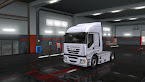 ets 2 european logistics companies paint jobs pack screenshots