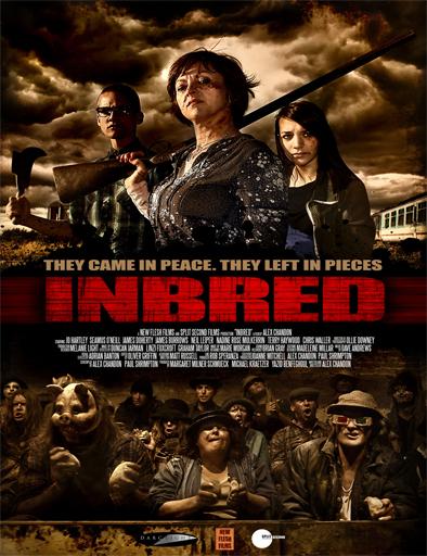 Ver Inbred (2011) Online