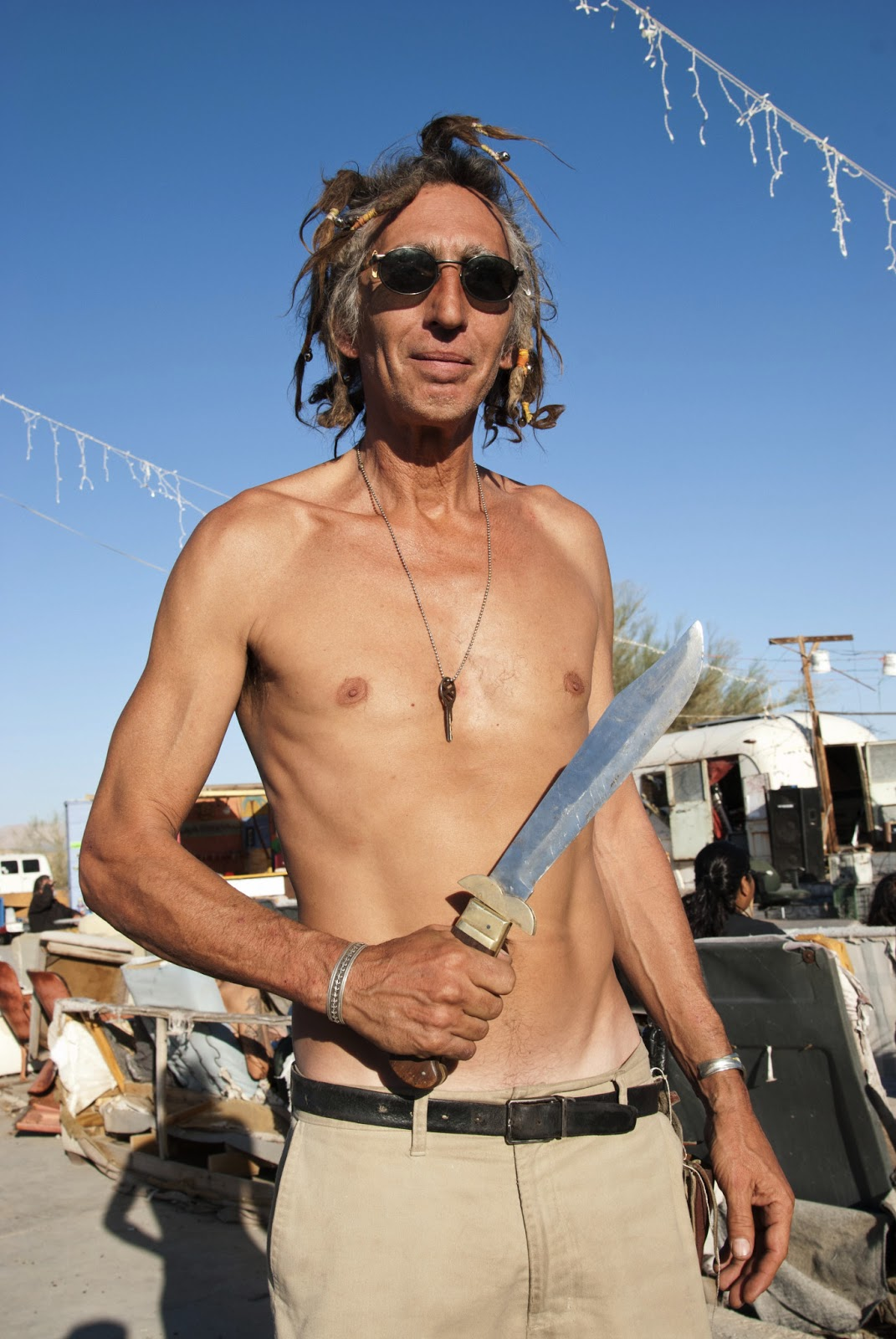 Slab city sex