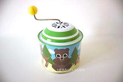 Montessori inspirierte Materialien für 8 Monate alte Babys
