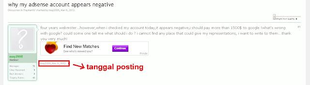 problem fix symbol negative payment