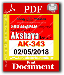 KeralaLotteriesResults.in, akshaya today result : 2-5-2018 Akshaya lottery ak-343, kerala lottery result 02-05-2018, akshaya lottery results, kerala lottery result today akshaya, akshaya lottery result, kerala lottery result akshaya today, kerala lottery akshaya today result, akshaya kerala lottery result, akshaya lottery ak.343 results 2-5-2018, akshaya lottery ak 343, live akshaya lottery ak-343, akshaya lottery, kerala lottery today result akshaya, akshaya lottery (ak-343) 02/05/2018, today akshaya lottery result, akshaya lottery today result, akshaya lottery results today, today kerala lottery result akshaya, kerala lottery results today akshaya 2 5 18, akshaya lottery today, today lottery result akshaya 2-5-18, akshaya lottery result today 2.5.2018, kerala lottery result live, kerala lottery bumper result, kerala lottery result yesterday, kerala lottery result today, kerala online lottery results, kerala lottery draw, kerala lottery results, kerala state lottery today, kerala lottare, kerala lottery result, lottery today, kerala lottery today draw result, kerala lottery online purchase, kerala lottery, kl result,  yesterday lottery results, lotteries results, keralalotteries, kerala lottery, keralalotteryresult, kerala lottery result, kerala lottery result live, kerala lottery today, kerala lottery result today, kerala lottery results today, today kerala lottery result, kerala lottery ticket pictures, kerala samsthana bhagyakuri