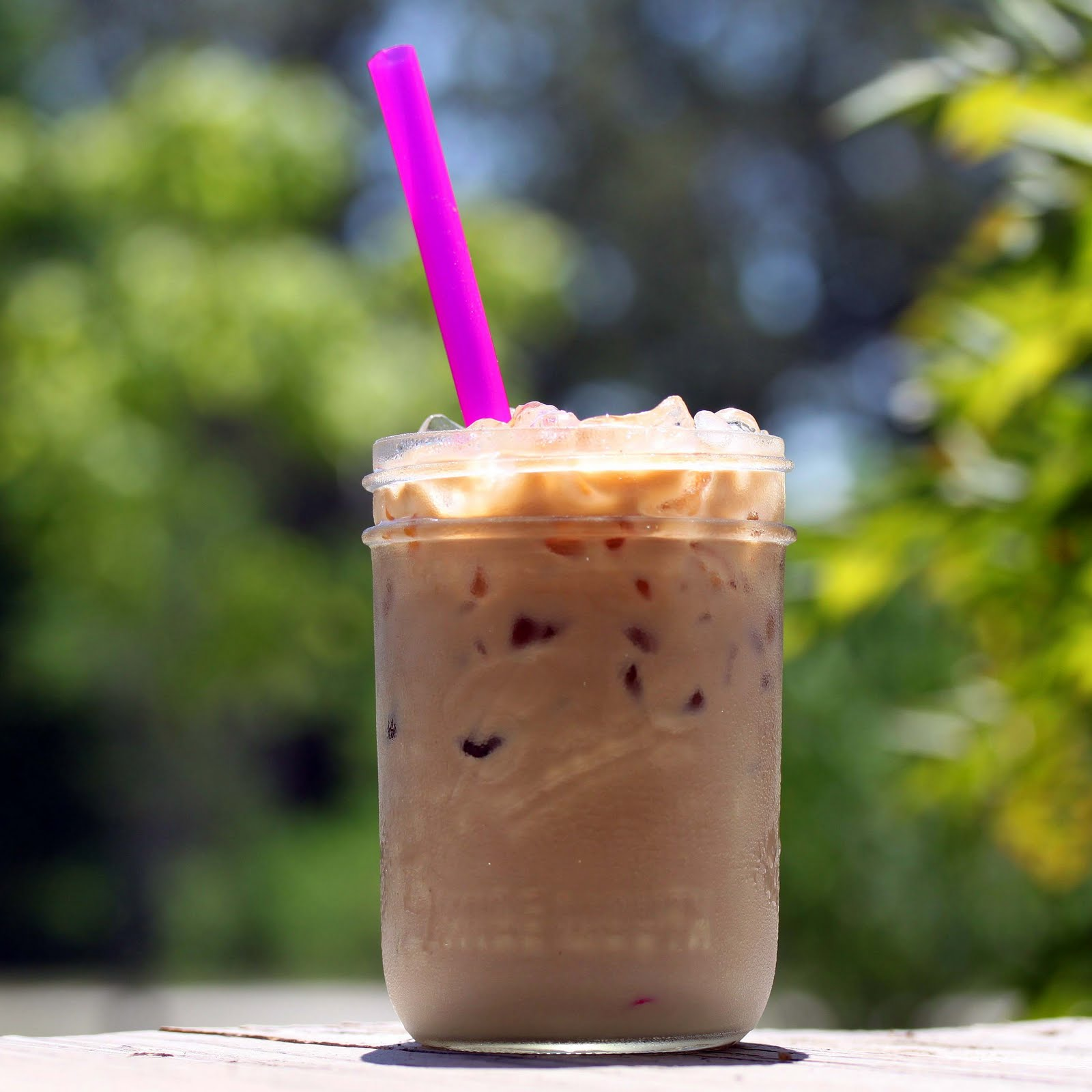 The Homesteading Housewife: The Last Iced Coffee Recipe ...