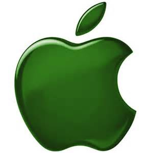 Apple Clean Energy Project