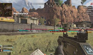 Link Download File Cheats Apex Legends Origin PC 15 April 2019