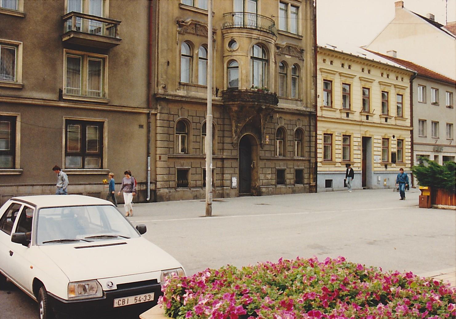 SEX AGENCY in Ceskobudejovicka