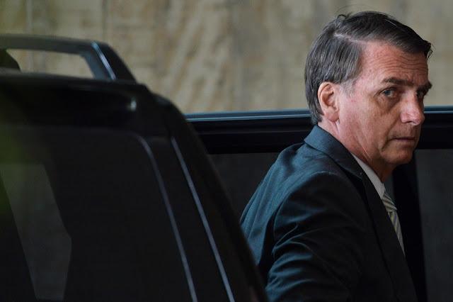 Dodge opina pela aprovação com ressalvas das contas de campanha de Jair Bolsonaro