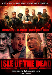 Isle of the Dead (2018)