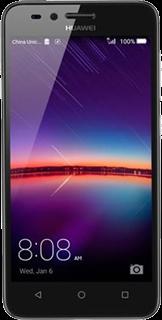 Huawei SCL-L01 Firmware (Flash File)