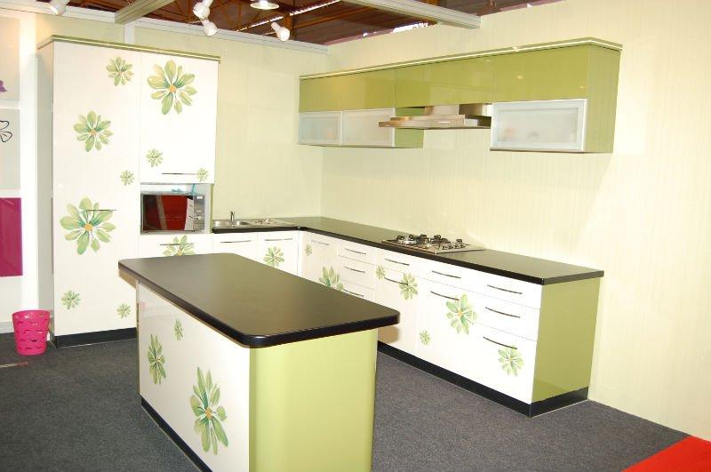 Modular Kitchen Hettich
