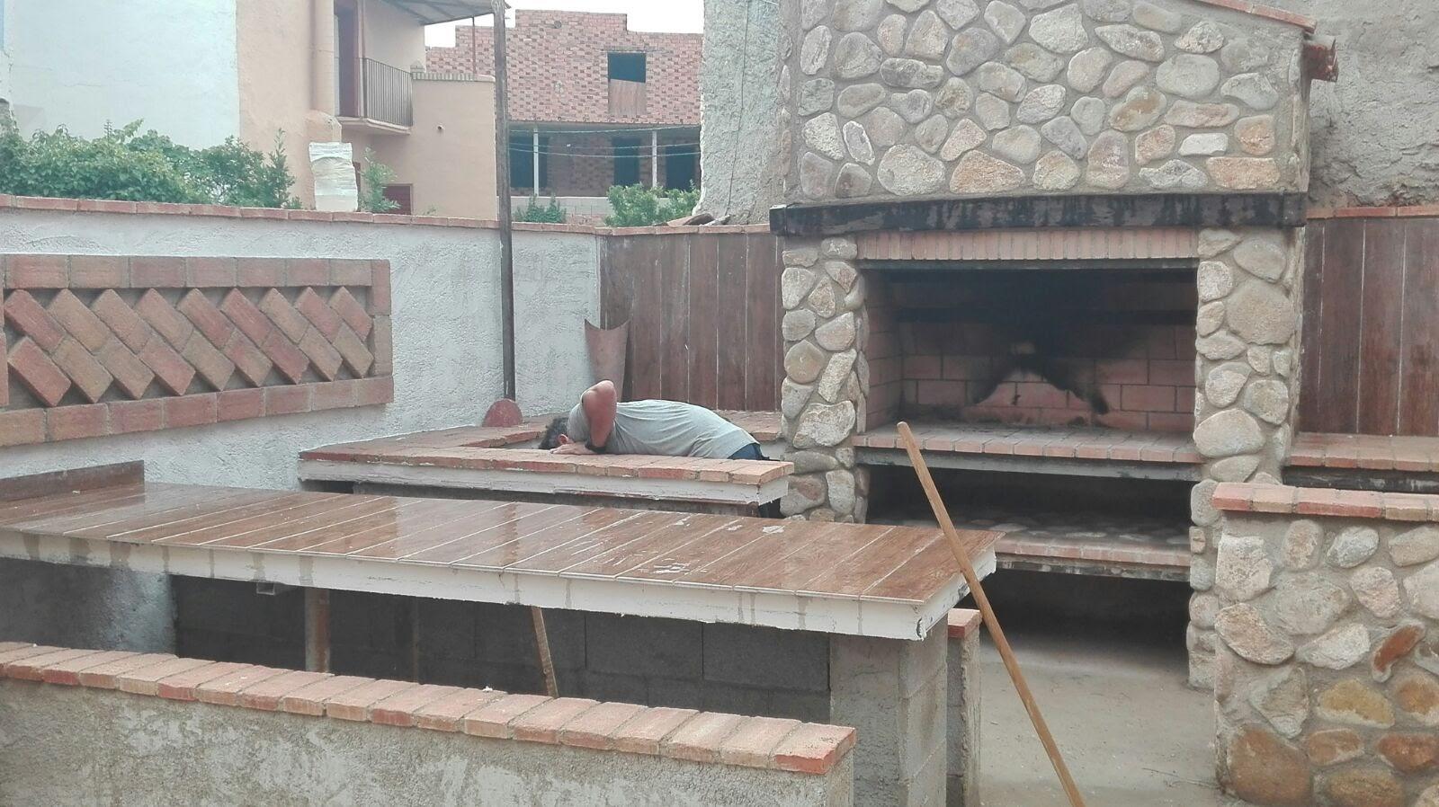 Construcciones y reformas carmelo hernandez octubre 2015 - Construcciones y reformas ...