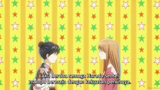 Chihayafuru Season 3 Episode 18 Subtitle Indonesia