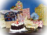 hadiah ulang tahun untuk pacar
