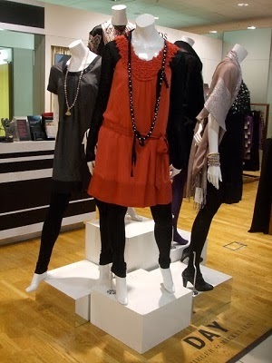 Visual Merchandising In Fashion Retailing An Introduction