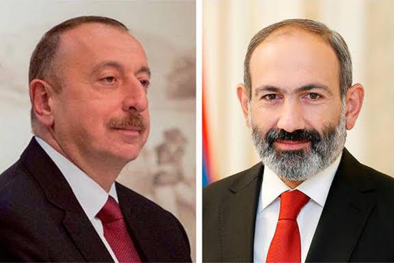 Armenia y Azerbaiyán establecen línea directa.