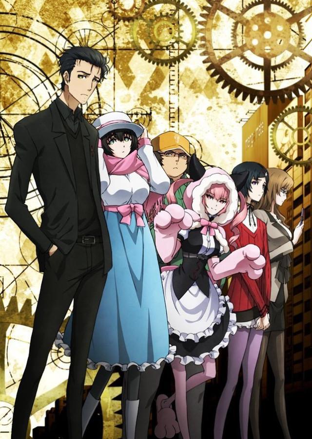 El opening de Steins;Gate 0 será interpretado por Kanako Itou